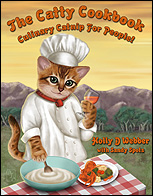 The Catty Cookbook